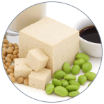 tofu beans